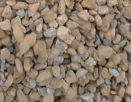 75mm Clean Aggregate